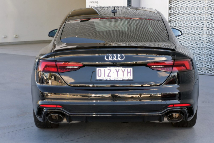 2019 Audi Rs5 F5 MY19 Hatch Mobile Image 7