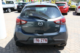 2014 Mazda 2 DJ2HA6 Neo Hatch