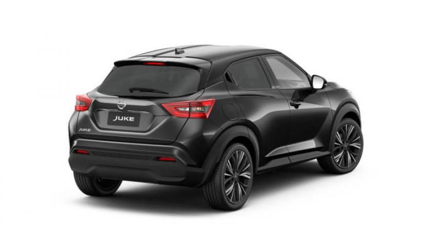 2021 Nissan JUKE F16 Ti Hatchback Image 18