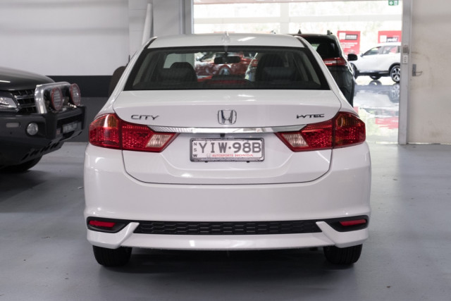 2020 Honda City GM VTi-L Sedan Image 5