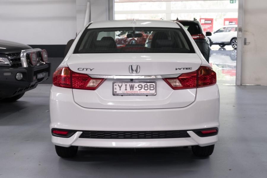 2020 Honda City VTi-L