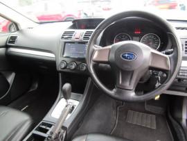 2015 Subaru Xv 1.6 AWD Sports utility vehicle