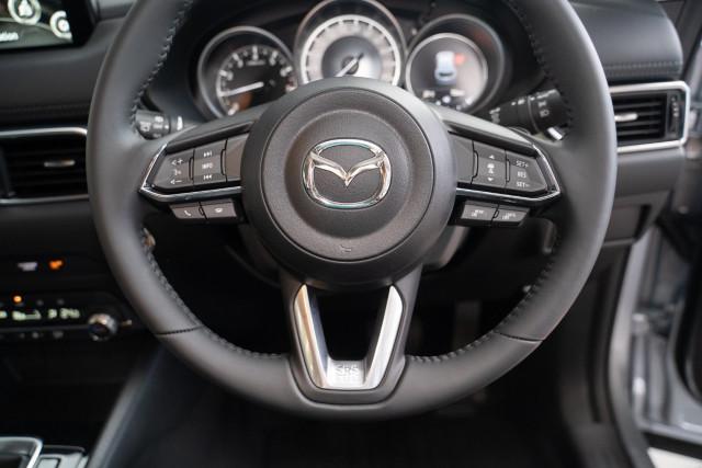 2021 MY20 Mazda CX-5 KF2W7A Maxx Sport Suv Mobile Image 9