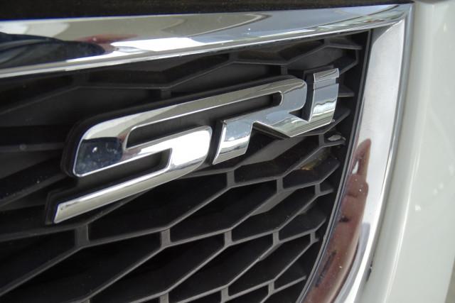2012 Holden Cruze SRi 8 of 22