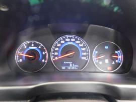 2009 Hyundai Santa Fe CM MY10 Elite Suv