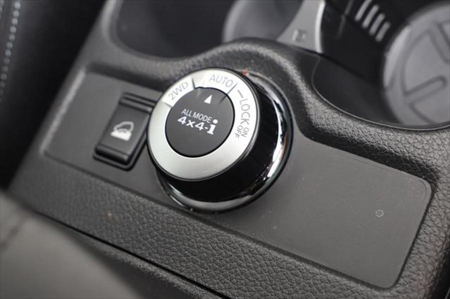 2019 Nissan X-Trail T32 Series 2 ST 2WD 7 Seats Suv Image 18