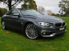 BMW 430i Luxury Line F32 LCI Turbo