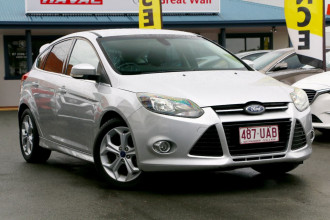 Ford Focus Sport LW MKII
