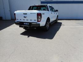 2015 Ford Ranger Crew cab