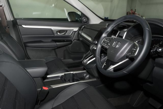 2018 Honda CR-V RW  VTi-LX Suv Image 4
