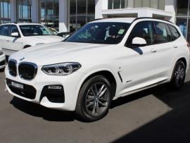 BMW X3 xDrive30i G01