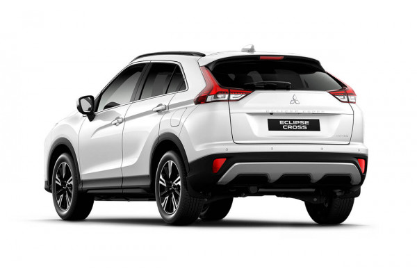 2021 Mitsubishi Eclipse Cross YB Aspire Suv Image 3