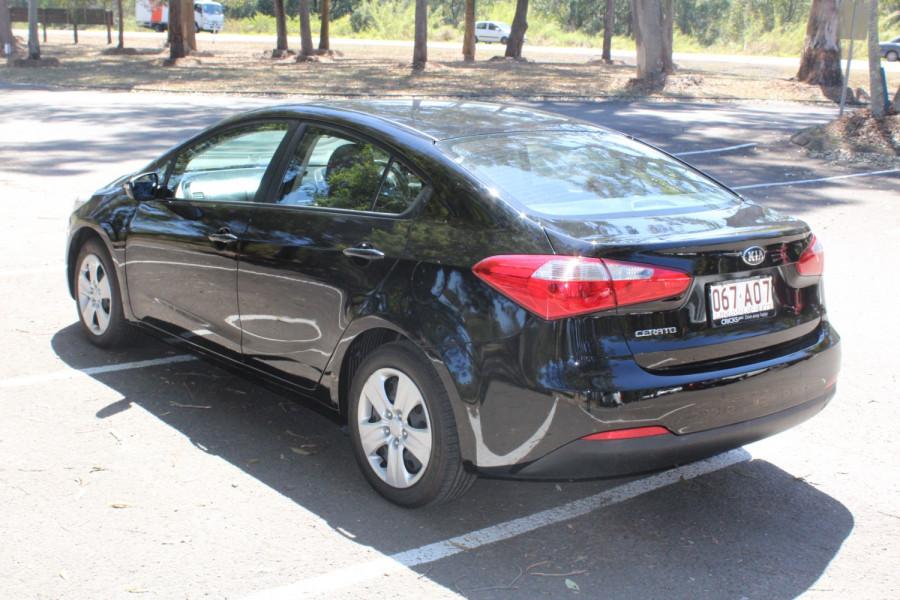 2015 Kia Cerato YD S Sedan Image 6