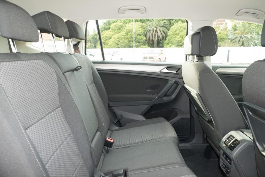 2020 Volkswagen Tiguan 5N 110TSI Comfortline Allspace Suv Image 15