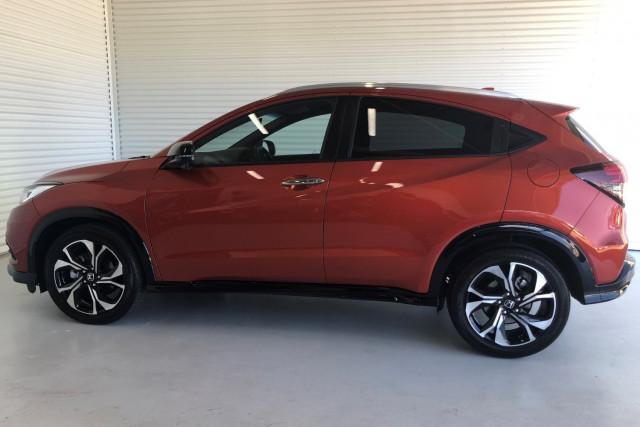 2020 Honda HR-V RS Suv Image 3