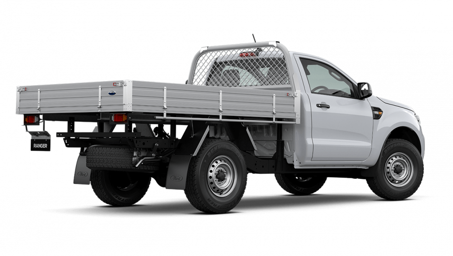 2020 MY20.75 Ford Ranger PX MkIII XL Hi-Rider Single Cab Chassis Cab chassis Image 4