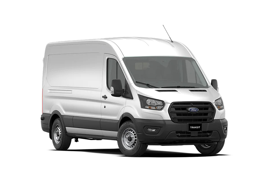 350L Van (High Roof)