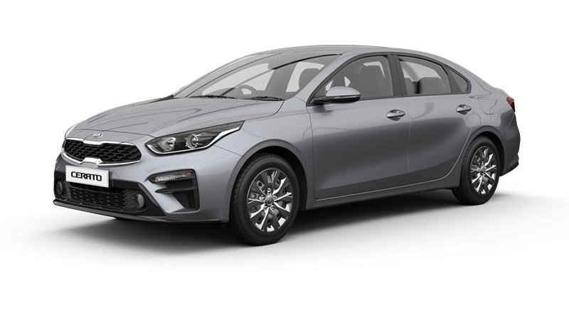 2020 MY21 Kia Cerato Sedan BD S with Safety Pack Hatchback