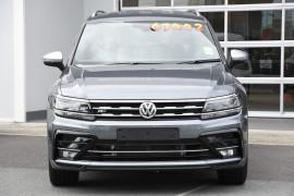 2019 Volkswagen Tiguan 5N Highline Suv Image 2