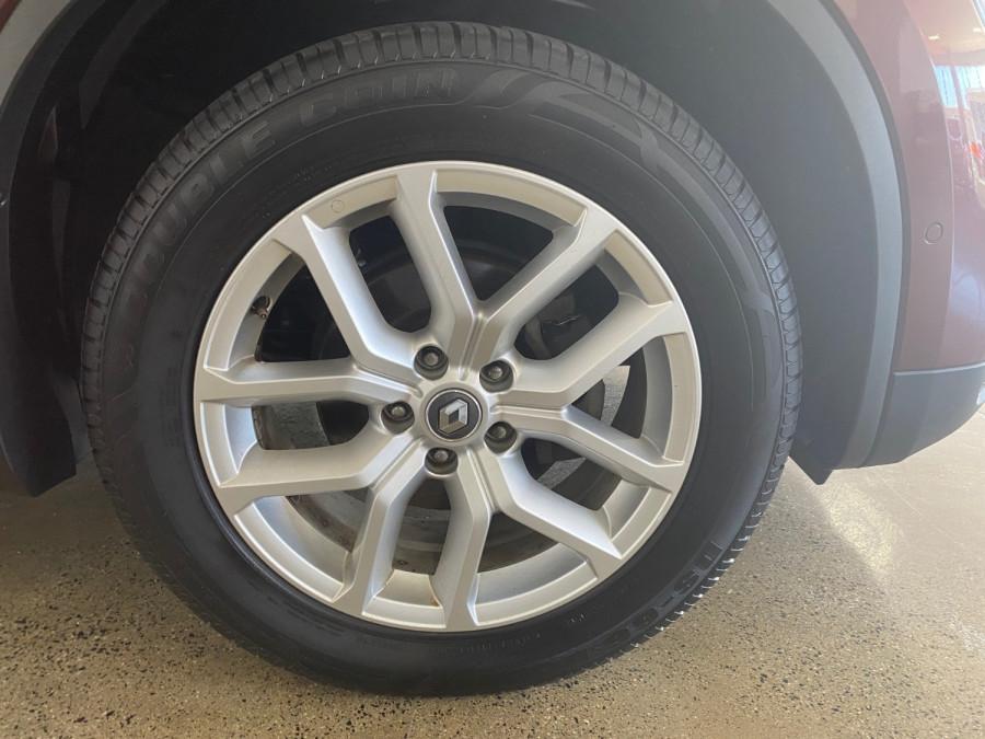 2017 Renault Koleos HZG Zen Suv Image 16