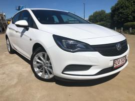 Holden Astra R+ BK