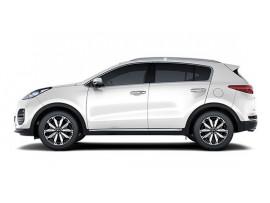 Kia Sportage Si Premium QL