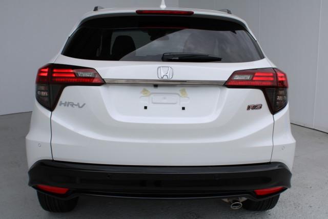 2020 MY21 Honda HR-V RS Suv Image 5