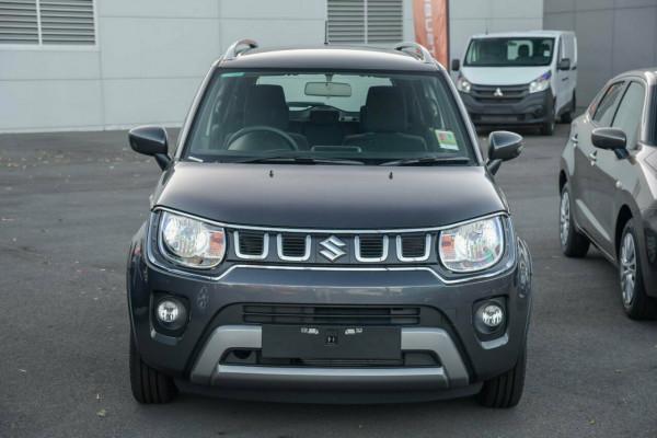 2021 MY20 Suzuki Ignis MF Series II GL Hatchback image 6