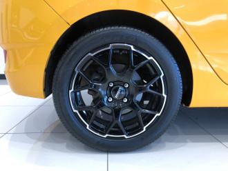 2015 Hyundai Accent RB2 Active Hatchback
