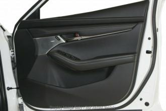 2020 Mazda 3 BP G25 Astina Sedan Sedan image 17