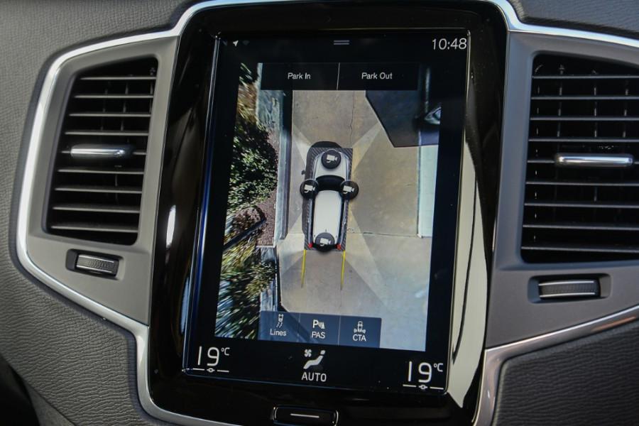 2018 MY19 Volvo XC90 L Series T6 Momentum Suv Mobile Image 14