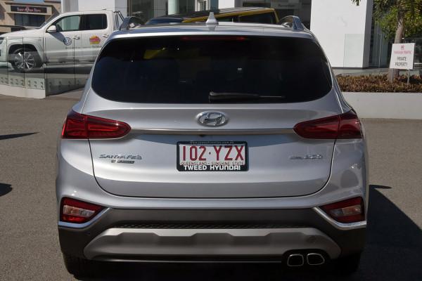 2018 MY19 Hyundai Santa Fe TM Highlander Suv Image 4