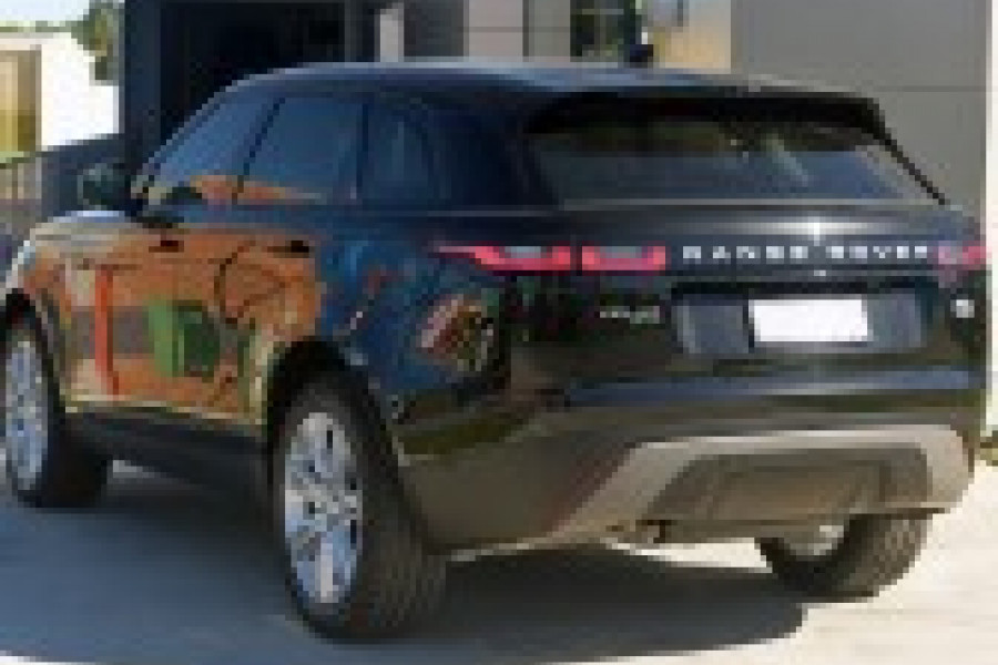 2019 MY19.5 Land Rover Range Rover Velar L560 MY19.5 D180 Suv Image 7