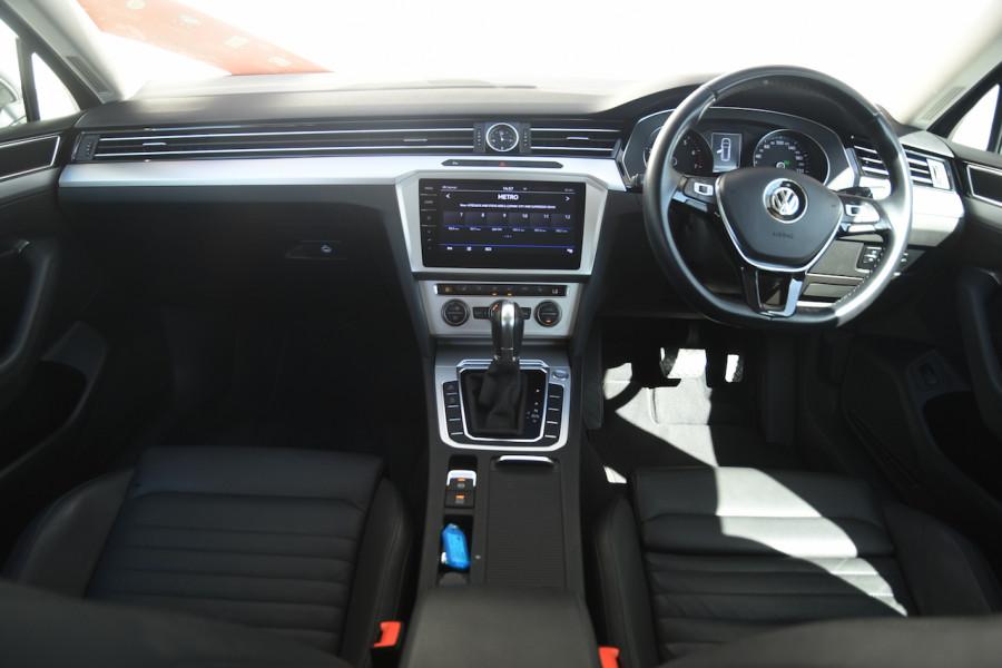 2018 Volkswagen Passat 3C (B8) 132TSI Wagon Image 8