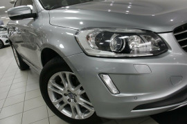 2014 Volvo XC60 DZ MY14 T6 Geartronic AWD Luxury Suv