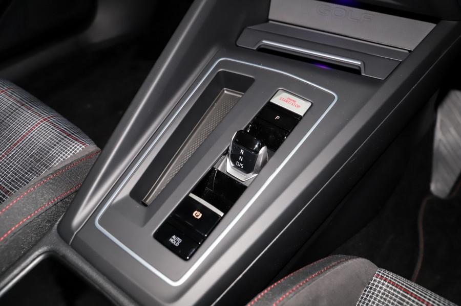 2021 Volkswagen Golf 8 GTI Hatch Image 36