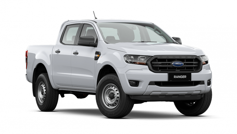 2020 MY20.75 Ford Ranger PX MkIII XL Double Cab Ute Image 1