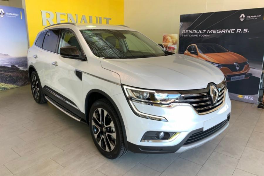 2019 Renault Koleos FORMULA EDITION 4X2 2.5L CVT PETROL Suv