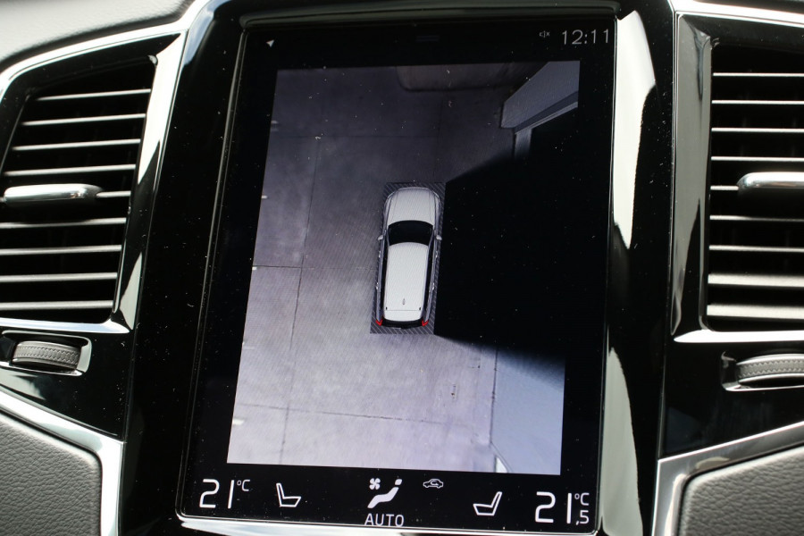 2019 Volvo XC90 L Series D5 Inscription Suv Image 18