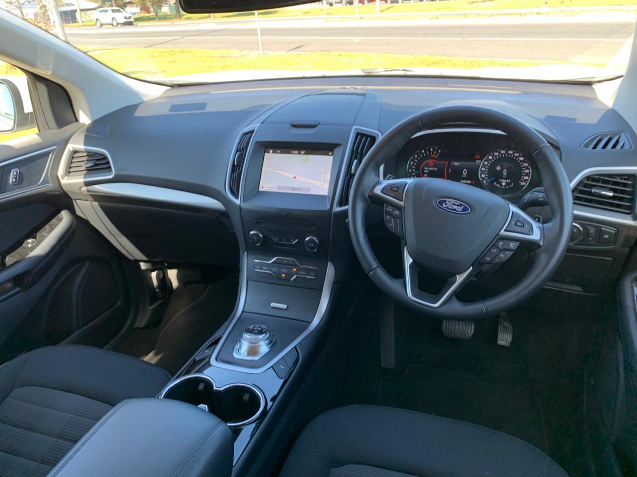 2019 Ford Endura CA Trend Suv Image 17