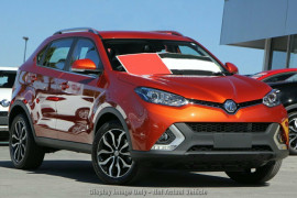 MG GS Excite DCT 2WD SAS2 MY18