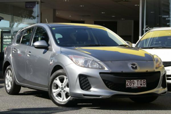 Mazda 3 Neo Activematic BL10F2