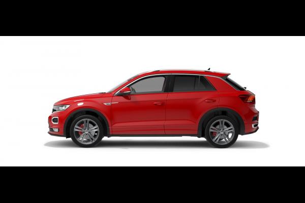 2021 Volkswagen T-Roc A1 Sport Wagon