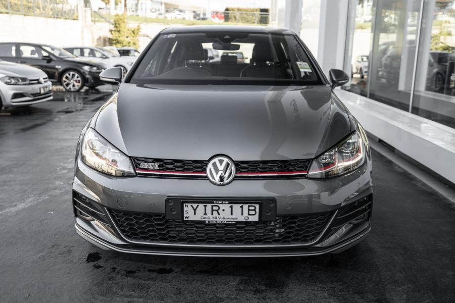 2019 MY20 Volkswagen Golf 7.5 GTI Hatch Image 2