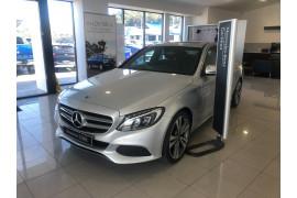 2018 MY08 Mercedes-Benz C-class W205 808MY C200 Sedan Image 3