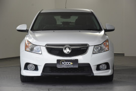 2013 Holden Cruze Vehicle Description. JH  II MY13 SRI HATCH 5DR SA 6SP 1.4T SRi Hatchback Image 2