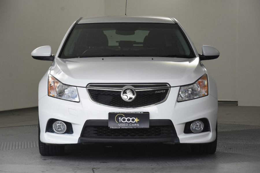 2013 Holden Cruze Vehicle Description. JH  II MY13 SRI HATCH 5DR SA 6SP 1.4T SRi Hatchback