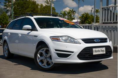 2011 Ford Mondeo MC LX Wagon Image 2