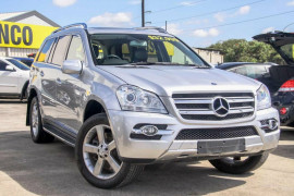 Mercedes-Benz GL350 CDI 164 MY10