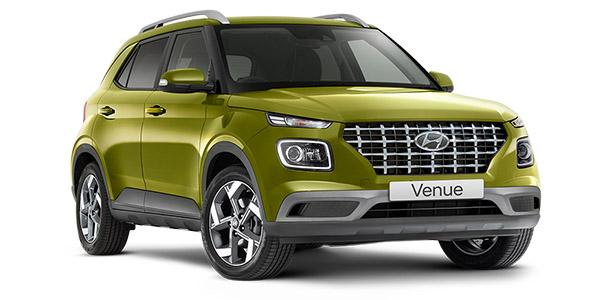 2019 MY20 Hyundai Venue QX Launch Edition Wagon